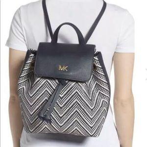 Michael Kors NWT Junie Backpack